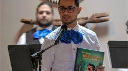 Books help build bonds at Hispanic cultural celebration