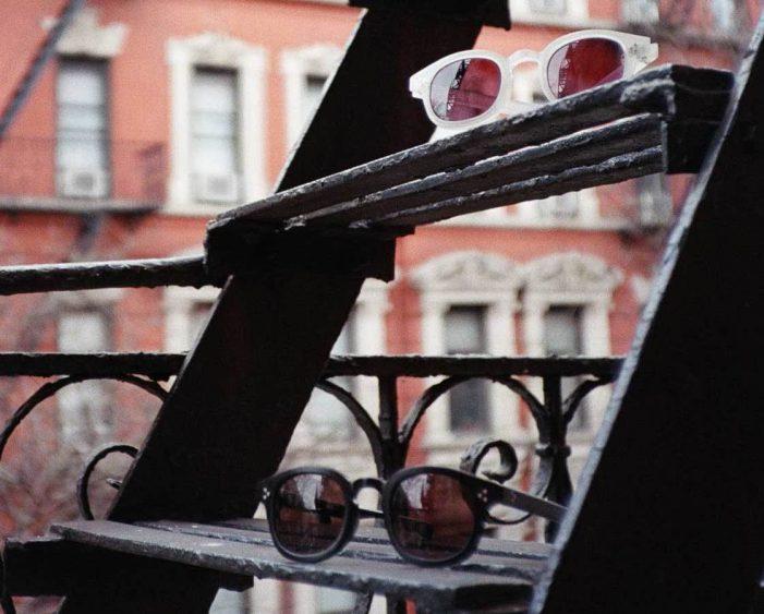 Flint's Genusee Eyewear launches Kickstarter campaign to turn plastic bottles into glasses, create jobs