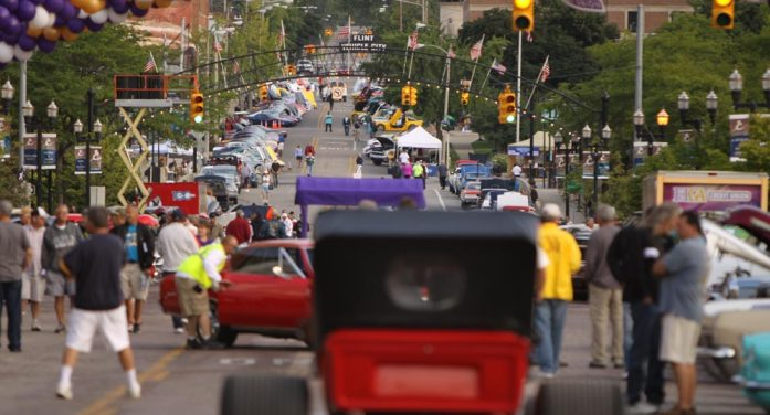 Tourism up in Flint, Genesee County as perception of region improves, corporate travel increases