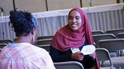 'Invisible Immigrants' forum creates a critical conversation