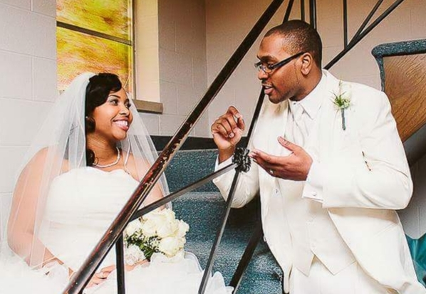 Wedded bliss:  Flint entrepreneur draws on real-life experience to help couples achieve their dream day