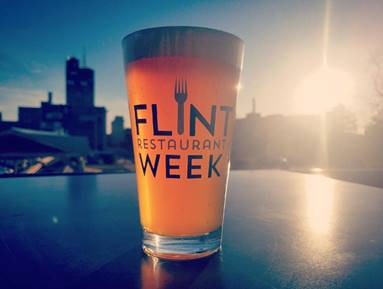 Attention foodies! Flint Restaurant Week is May 15-19