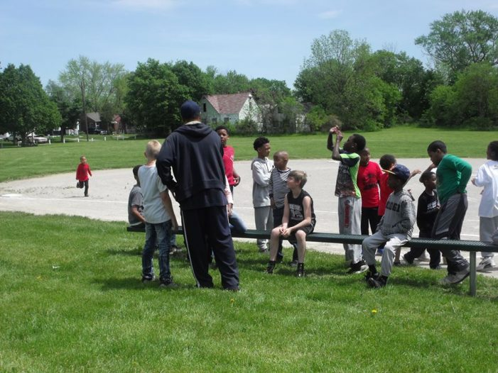 Jackson Park Youth Baseball League brings fundamentals and fun to north end; registration extended to June 9