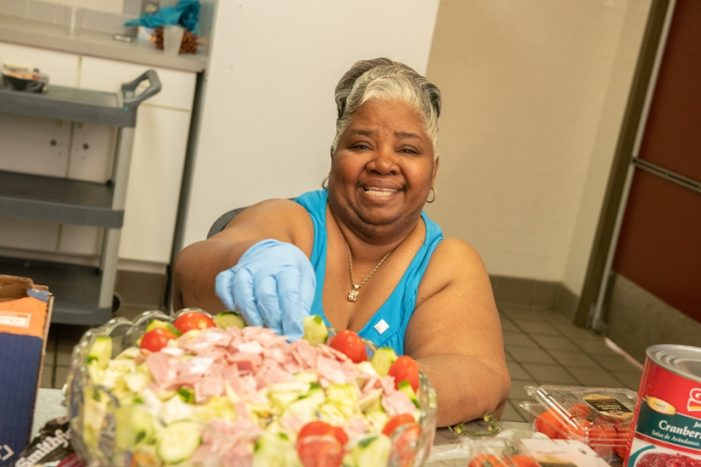 Beverly's soul food restaurant to reopen at Hamady Complete Food Center