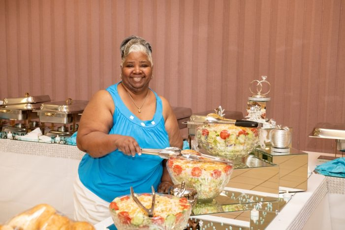 Soul food shop owner announces fall re-opening of Beverly's