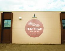 Local grocers gain ground in Flint