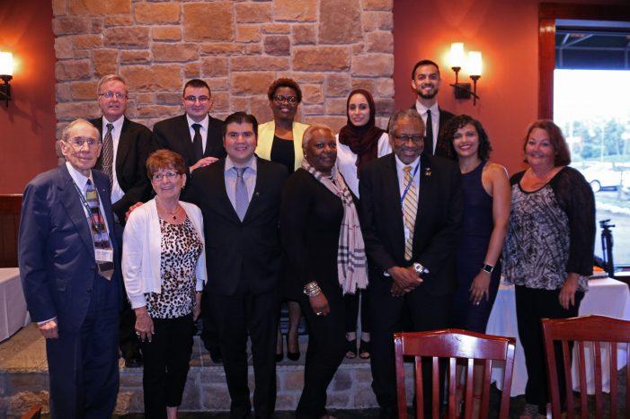 Hamilton Community Health Network trains 2018 grads to serve the underserved