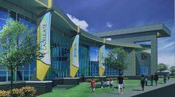 Ground broken for Flint Cultural Center Academy free charter school