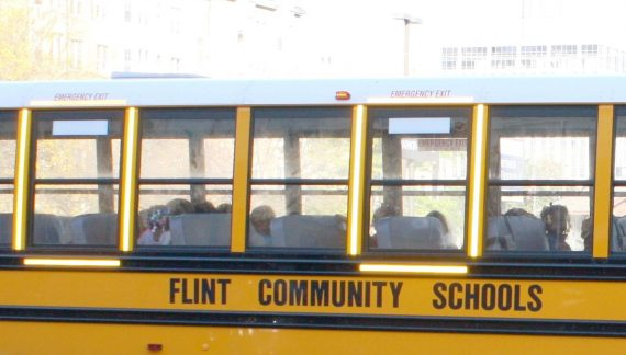 Flint Community Schools Board of Education opens search for new superintendent