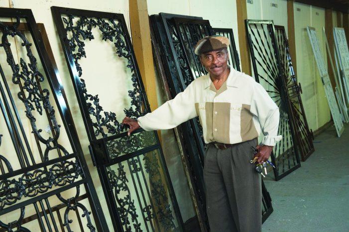 Flint entrepreneur celebrates 35 years of service