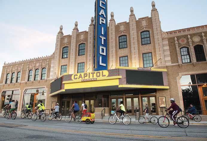 Fix-it shop brings bike culture to Flint