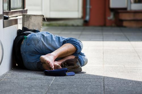 Diplomat Pharmacy to create sleeping mats for homeless