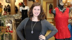 Wears Like New consignment shop lets owner express her creativity as part of Flint's growing fashion business
