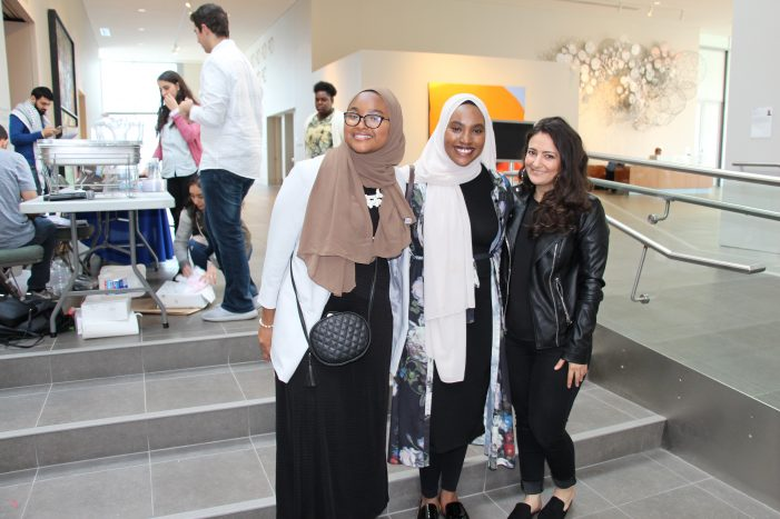Council's work supports citizens of Arab descent