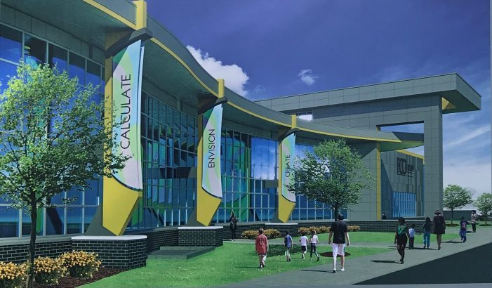 New learning process at Flint Cultural Center Academy will help students bring dreams to life