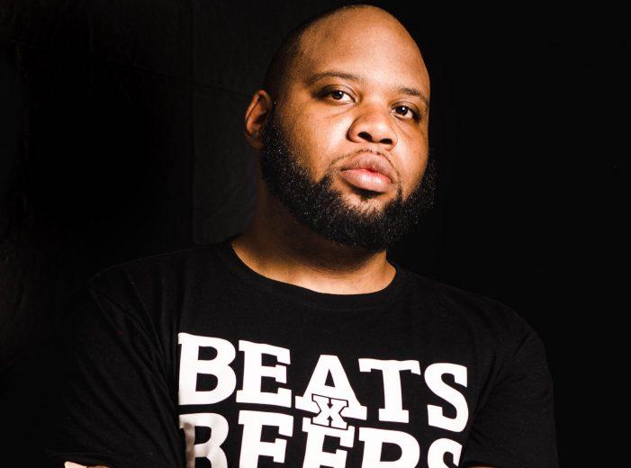 Flint music influencer Brandon Corder captures slice of growing market