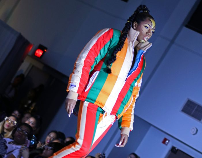 Flint's fashion designers will light up the night at Flint's Alley Fest