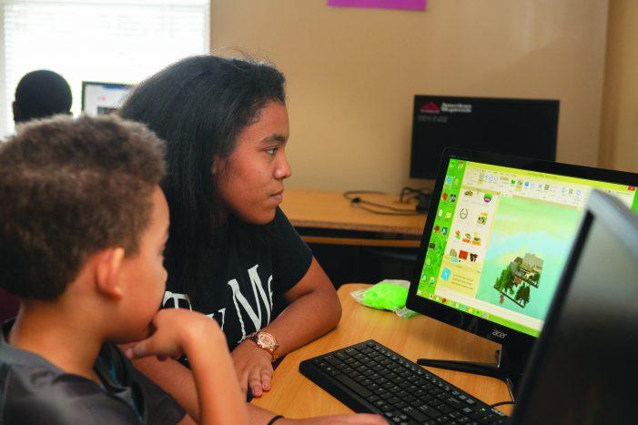 Not Forgotten: RACS+ helps children of incarcerated parents achieve success