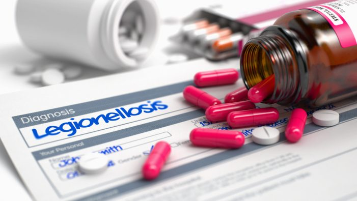 Number of Legionnaires' disease, Pontiac fever cases on rise in Michigan