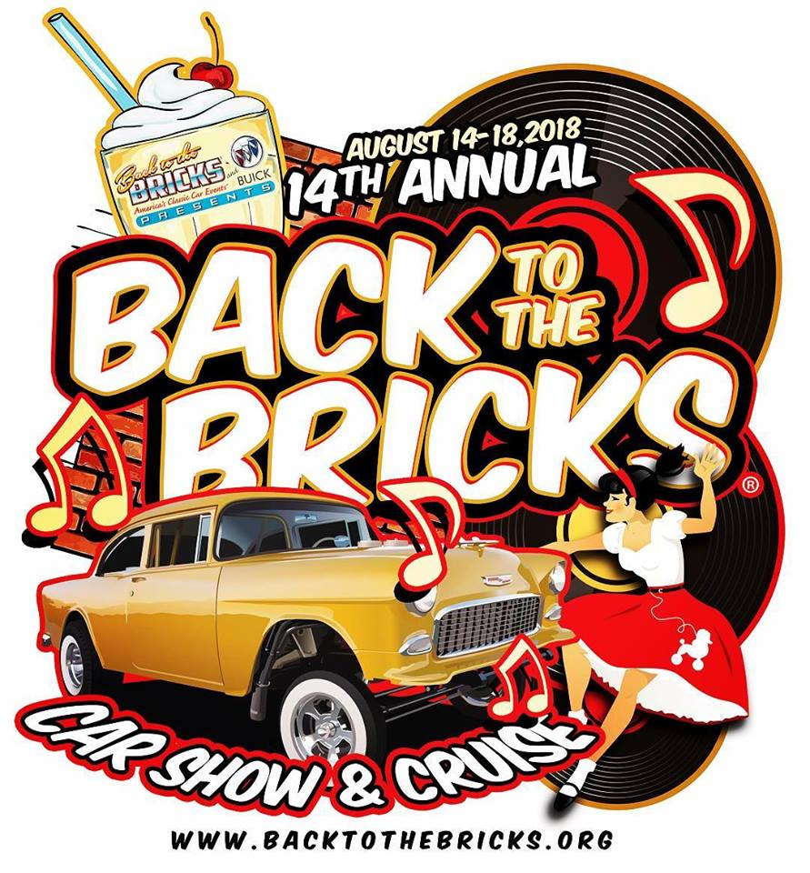 Thousands Of Classic Car Fans Get Revved Up For Annual Back To The - Classic car showcase
