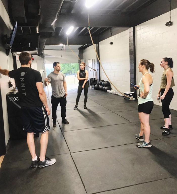 New health club invites Flint to get fit