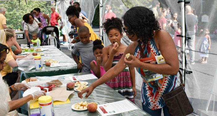 Celebrate fall at  free annual  harvest festival at Applewood Sept. 29