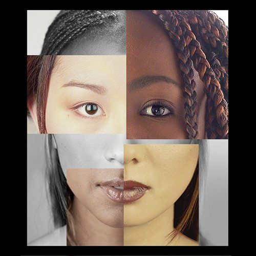 RACE: Are We So Different? exhibit will launch dialogue examining an issue critical to Flint's future