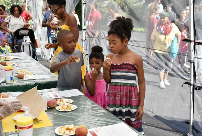Get in on the fun at the Fall Harvest Festival at Applewood Sept. 29