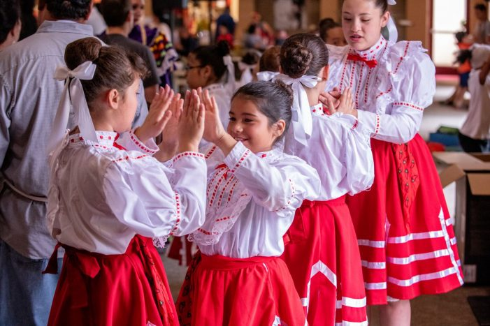 Hispanic Heritage Month is a time for celebration and education