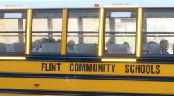 School bus drivers needed for part-time employment