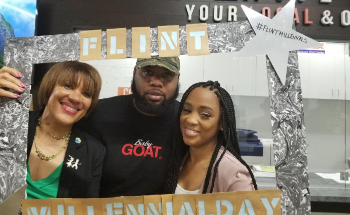 Millennials say jobs, affordable housing, entrepreneurial funding needed to keep them in Flint