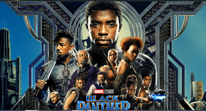 Flint Public Library to host family screening of Black Panther Sept. 8
