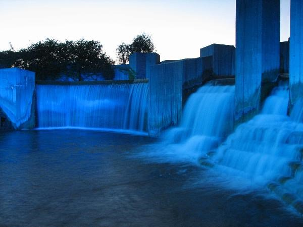 Stepping Stone Falls listed as an urban waterfall everyone should visit