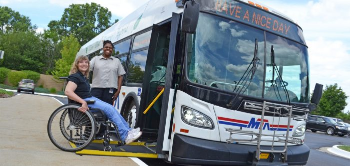 Flint MTA awarded $603,500 grant to address mobility gaps for seniors, disabled, veterans