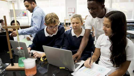 State offers $59 million in grants for pioneering education solutions to close talent gap