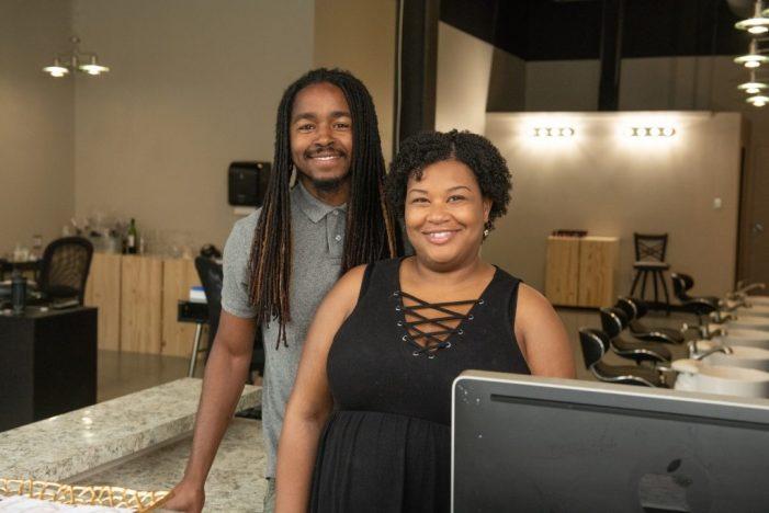 Partnerships energize downtown Flint