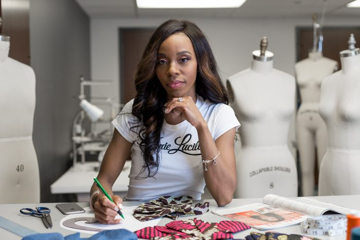 Vehicle City Fashion Week prepares designers for the stage beyond the runway