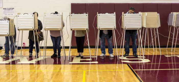Jesse Jackson's Pearls of Wisdom: Should voters diversify, split vote?