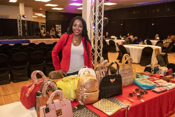 Local entrepreneur says style points are in the bag