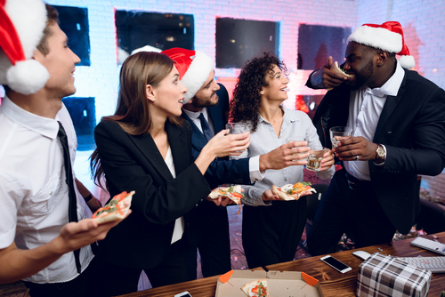 How to avoid holiday party pitfalls