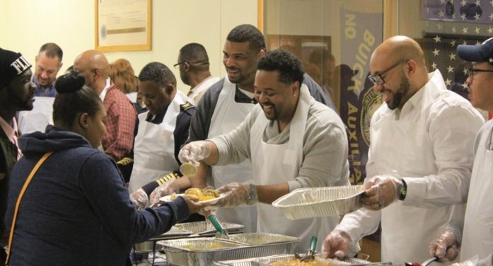 10th annual event will help feed local residents Nov. 20