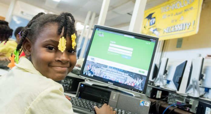 Flint Public Library gears up to support 'largest learning event in history' Dec. 8