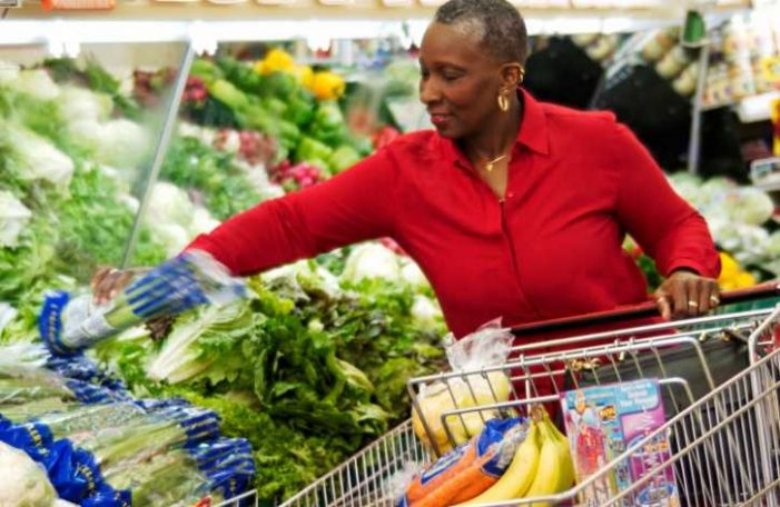 Ruth Mott's grant provides a Fresh Start toward adding to local grocery scene
