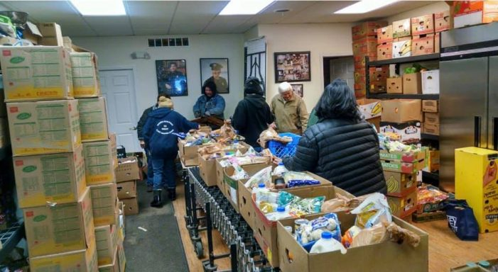 Health Hub: Local pantry helps close nutritional gaps