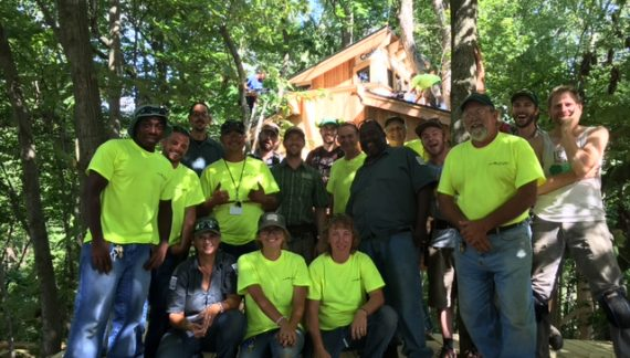 Genesee County Parks offer job candidates an escape from the typical grind