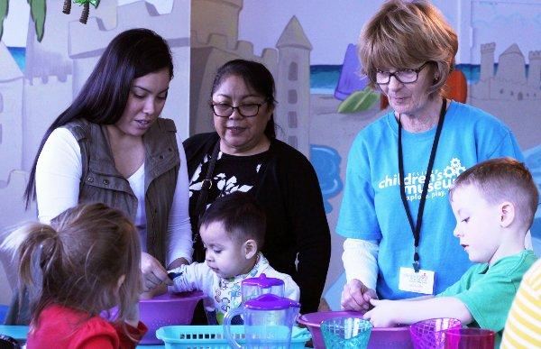 Free Flint Children's Museum day and GISD preschool enrollment event scheduled Sunday