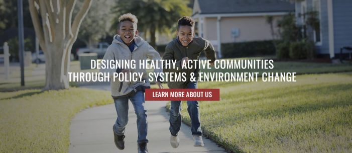 A SAGE approach to promoting healthy neighborhoods