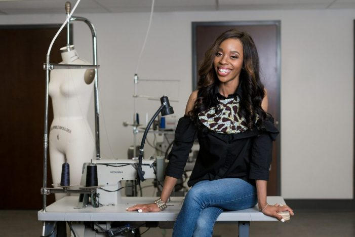 Fashion 101: Kala Wilburn's workshop will help new businesses avoid pitfalls