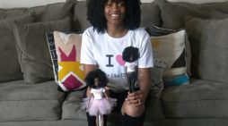 The Secret Life of Curls:  Divine Dolls' Founder and book author drives diversity and dignity