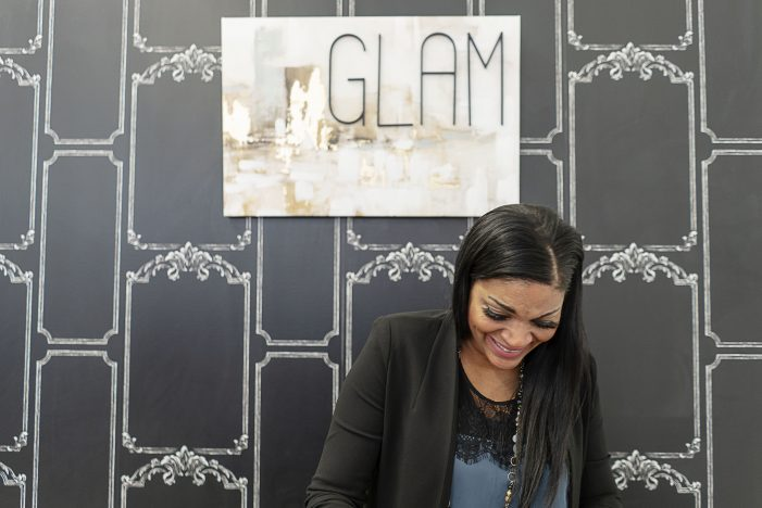 Glam Shops reopening is testament of faith